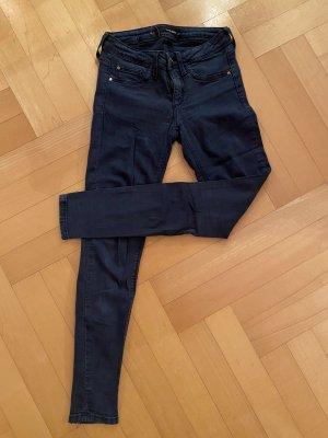 Tally Weijl Stretch Jeans dark blue