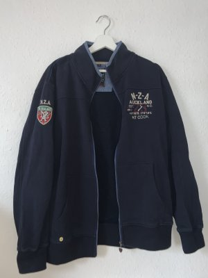 New Zealand Auckland College Jacket dark blue