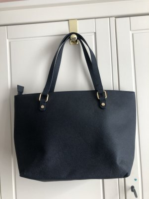 Tote donkerblauw