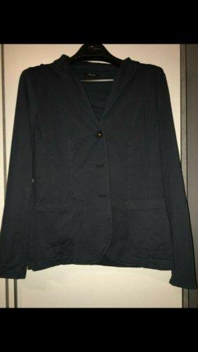 Olsen Blazer de esmoquin azul oscuro