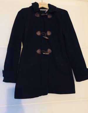 Tommy Hilfiger Hooded Coat dark blue