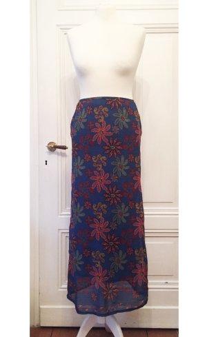 Naf naf Maxi Skirt multicolored