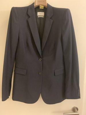 Dunkelblauer Original Blazer von Filippa k, neuwertig, kaum getragen. Größe xlarge. Klein geschnitten
