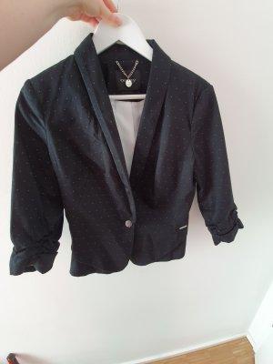 Orsay Sweat Blazer dark blue
