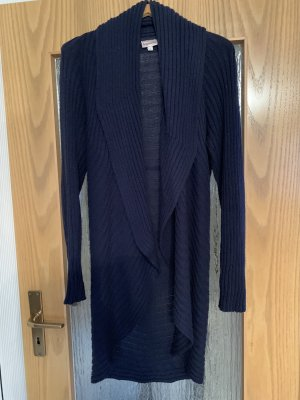 Biaggini Long Sweater dark blue