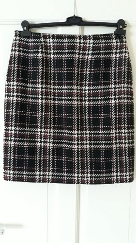 Adagio Tweed Skirt multicolored polyacrylic