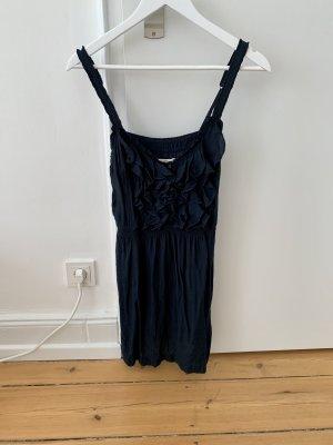 Abercrombie & Fitch Summer Dress dark blue