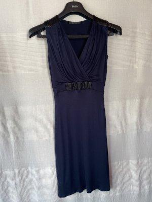Dunkelblaues ESPRIT Kleid