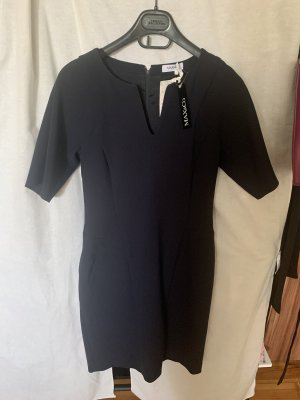 Max & Co. Sheath Dress dark blue