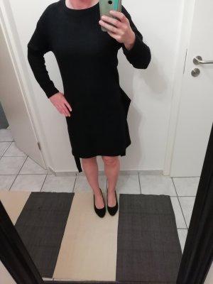 Promod Vestito di lana blu scuro