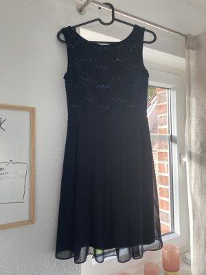 Dunkelblaues Jake*s Kleid