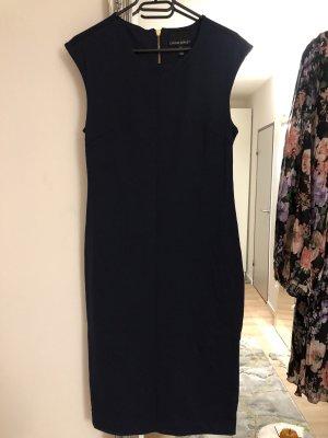 Cynthia Rowley Pencil Dress dark blue