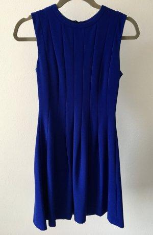 Dunkelblaues Kleid H&M Größe 34