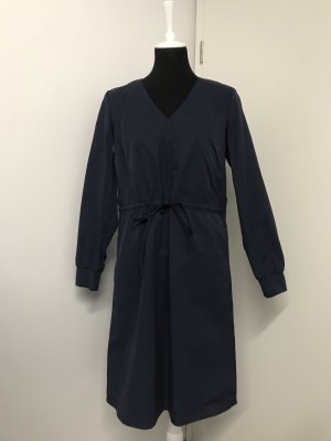 Dunkelblaues Kleid reserved Gr. 38