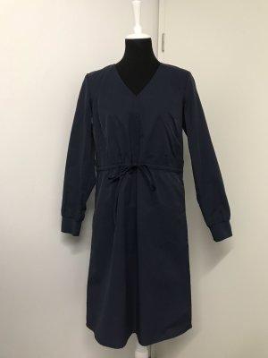Dunkelblaues Kleid reserved Gr. 38