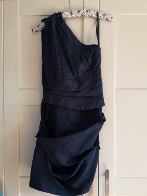 Dunkelblaues Kleid von ASOS