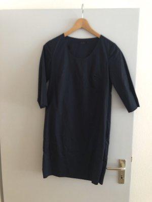 Dunkelblaues Kleid von Cos Gr 34