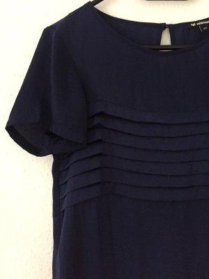 Dunkelblaues Kleid von Minimum