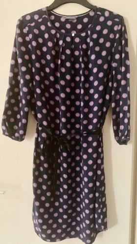 Dunkelblaues Kleid von Tommy Hilfiger