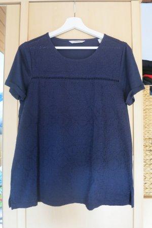 Tchibo / TCM T-Shirt dark blue
