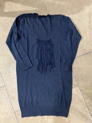 Dunkelblaues Shirt von Joseph