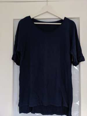 Dunkelblaues Shirt von Parfois