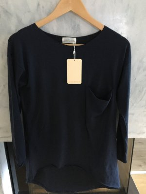 Dunkelblaues Shirt von Zara Woman