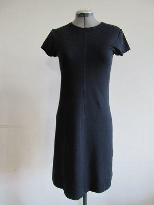 Filippa K Shirt Dress dark blue viscose