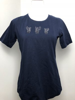 Christian Berg T-Shirt dark blue