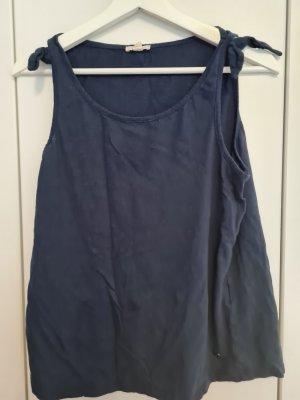 edc by Esprit Tank Top dark blue