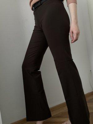 Esprit Flares dark brown-black