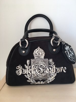 Juicy Couture Borsa da bowling multicolore