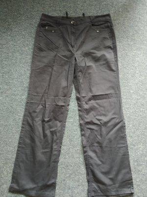 Dunkelgraue Jeans in Größe 40 von Steilmann