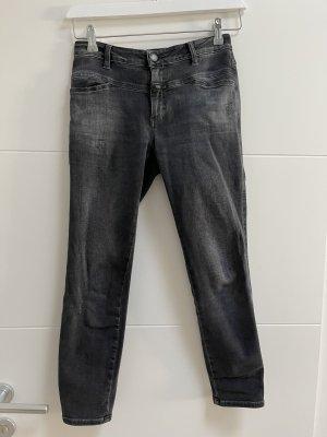 Dunkelgraue Jeans von Closed | Größe 24 | Top Zusntand