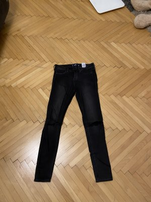 Hollister Stretch Jeans multicolored