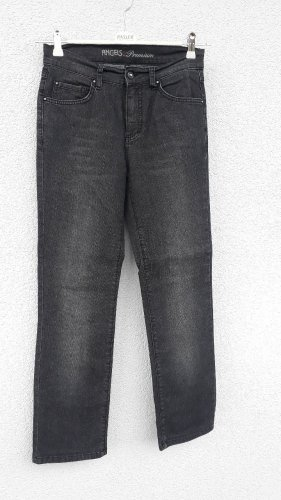 Angels Denim Flares dark grey