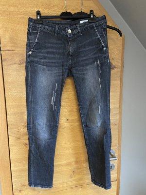 Hailys Jeans a 7/8 multicolore