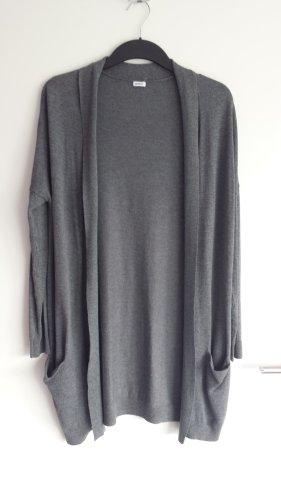 Pimkie Cardigan grigio-grigio scuro