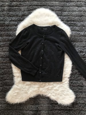Marc O'Polo Knitted Blazer anthracite
