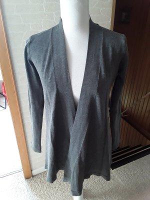 Esmara Cardigan dark grey-grey