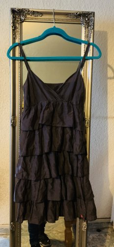 Dunkelgraues Kleid von edc