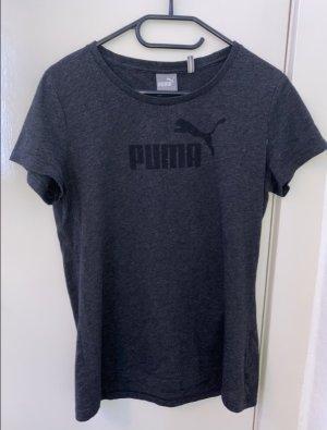 Dunkelgraues Puma Tshirt