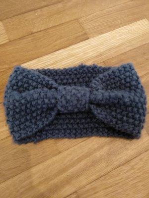 Accessoires Cappello a maglia grigio scuro-antracite