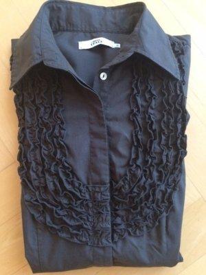 Dunkelgrüne Bluse von 0039ITALY