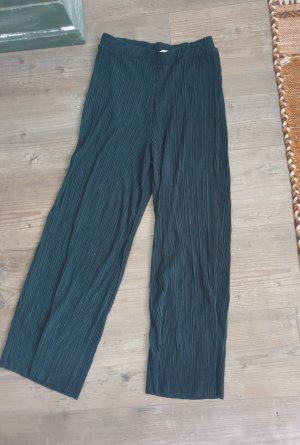 Pull & Bear Culottes forest green