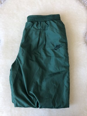 Nike Trackies forest green