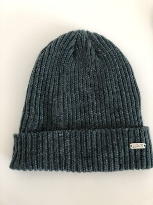 Chillouts Beanie dark green