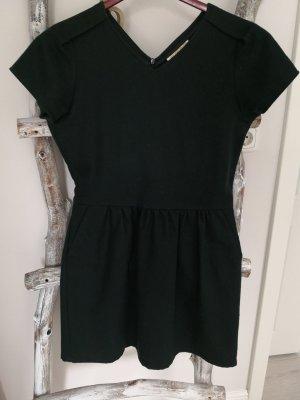 Kauf Dich Glücklich Vestito di lana verde scuro