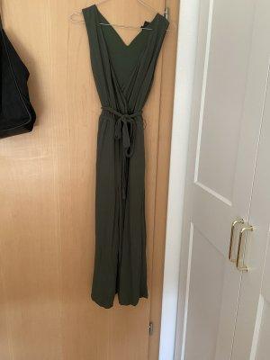 Vero Moda Jumpsuit dark green