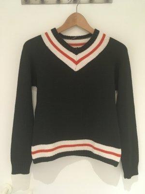 Aygill's Pull en laine multicolore laine